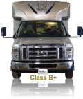 Class C Motorhomes | Class B+ Motorhomes | Manufacturer | Used RV